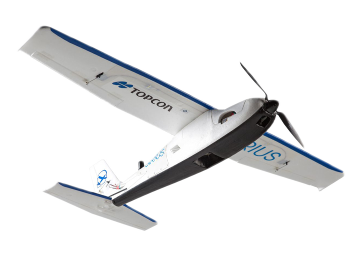 UAV (Drone de ala fija) SIRIUS PRO