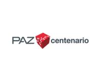 Paz Centenario